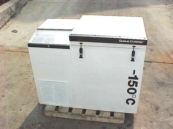 Queue Cryostar 7170 #12507 in