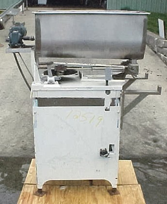 Simplex Twin Piston Filler #12519