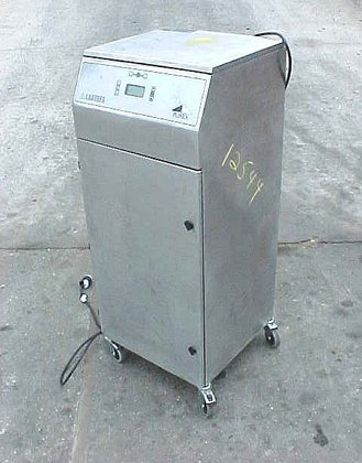 Purex Fume Extractor Dust Collector