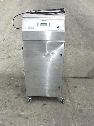 Purex Fume Extractor Collector Laserex