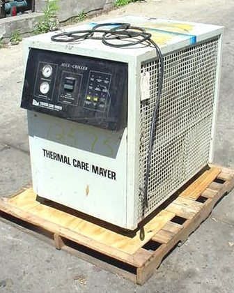 Thermal Care Mayer Package Chiller