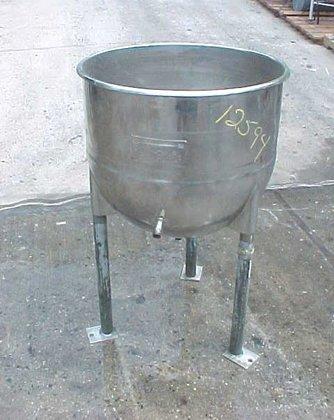 Lee Industries 40 Gallon Kettle