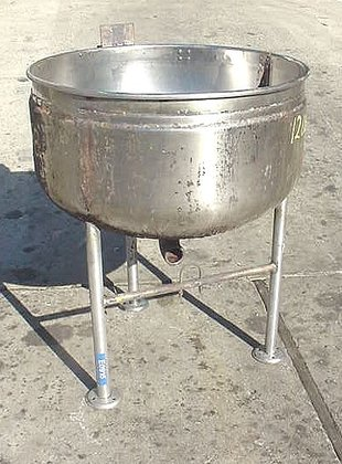 Cleveland Jacketed Kettle Kettle #12668