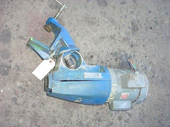 Eastern Mixer Clamp Mount Mixer