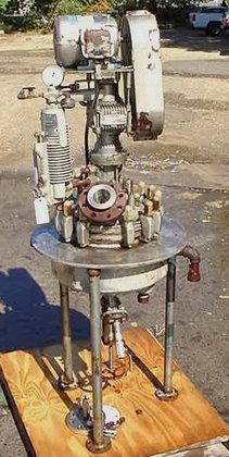 Pfaudler 5 Gallon Reactor Reactor