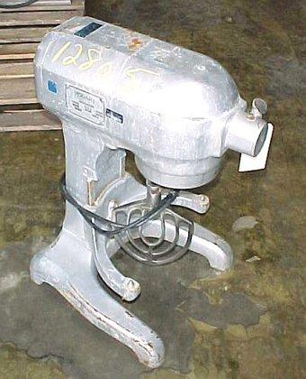 hobart 12 quart planetary mixer