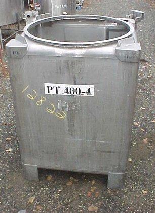 Mueller 450 Gallon Liquid Tote
