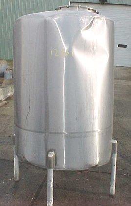 Sani-tank 45 Inch Diameter Tank