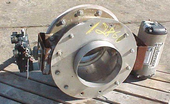 Roto-disc 10 Inch Food Grade