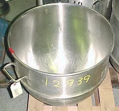 60 Qt. Bowl Mixing Bowl