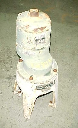 Mixing Equipment Stationary Mixer 33g-50