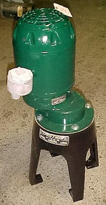 Mixing Equip Lighnin Mixer 33g-200