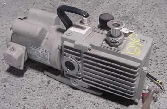 Leybold Heralus Vacuum Pump Vane