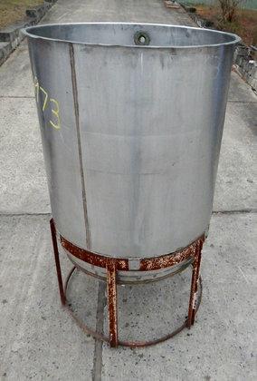 250 Gallon Percolation Tank Percolation