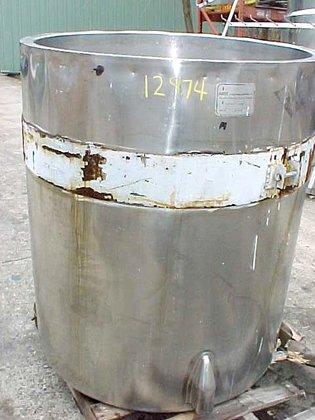 Wilflo 225 Gallon Open Top