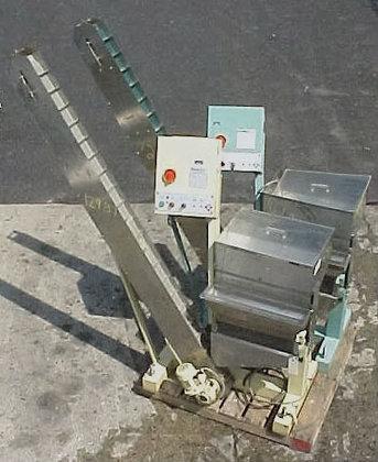 Zanasi Tablet Or Capsule Elevator