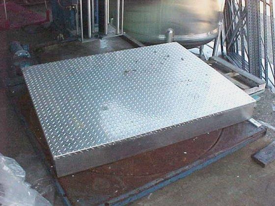 Work Platform 60 X 45