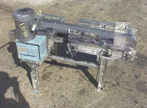 Profile Belt Conveyor 42 X
