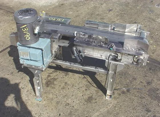 Profile Belt Conveyor 42 X