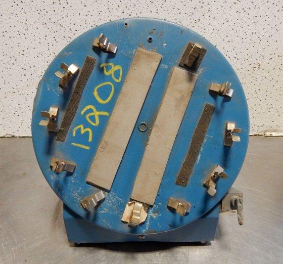 Scientific Equip Tube Rotator Tube