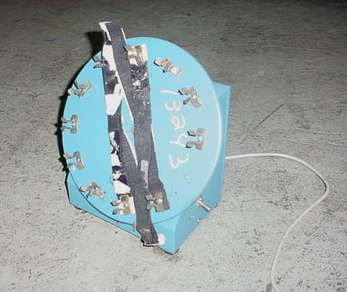 Scientific Equipment Tube Rotator Tube