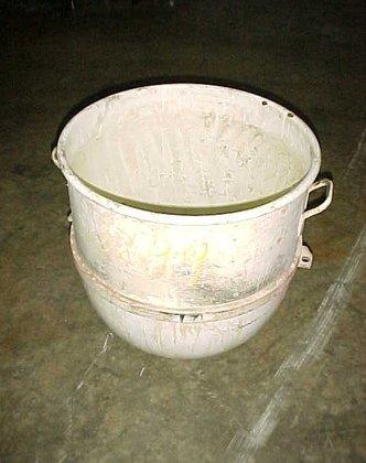 Hobart 40 Quart Mixing Bowl