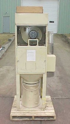 Dce Bag Type Continuous Collector