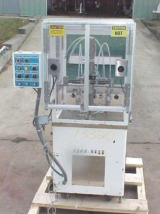 National Instrumenthot Pour Filler Piston