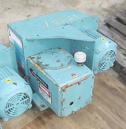 Chemineer Stationary Mount Mixer Mixer