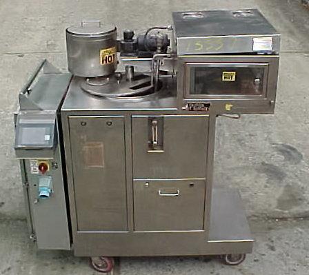 Bulk Hot Pour Filler Hot