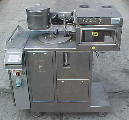 Bulk Hot Pour Filler Hot