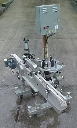 Ccl Pressure Sensitve Labeler Labeler