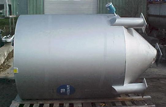 124.4 cubic foot (total capacity)