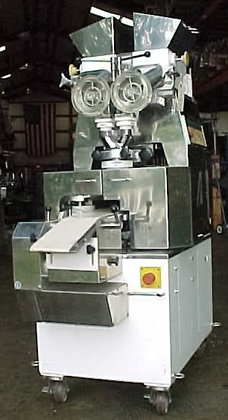Rheon Encrusting Machine Encrusting Machine