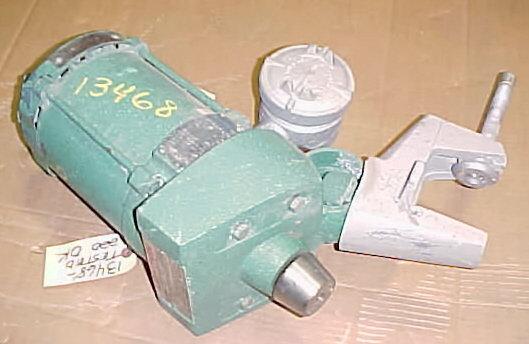 Lightnin Portable Mixer Portable Mixer