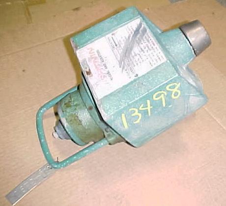 Lightning Portable Mixer Air Operated
