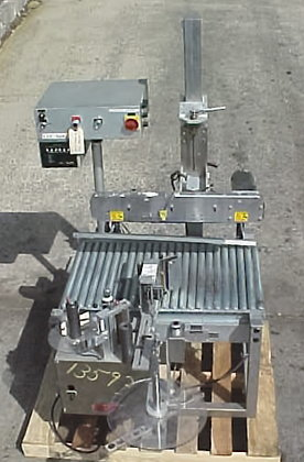 Accraply Case Carton Labeler Accraply