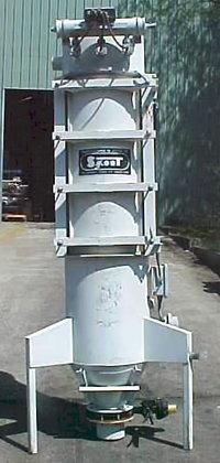 Smoot Co Jet Type Dust