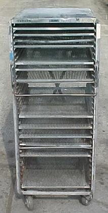Stainless Steel Bakery Rack Bakery
