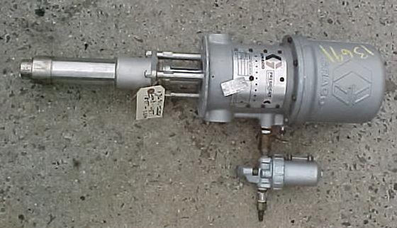 Graco Air Operated Pump Air
