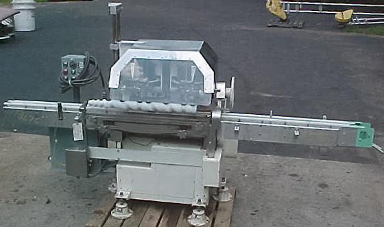 Lasko Dual Station Cottoner 71