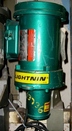 Lightnin Direct Qrt Hp Drive