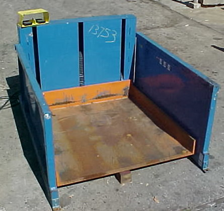 South Worth Products Pallet Lift