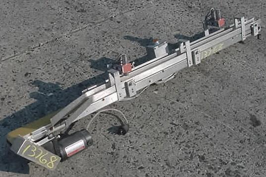 Chain Driven Belt Conveyor Belt