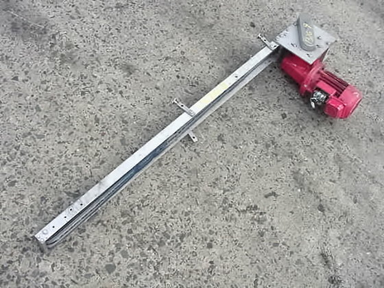 Mini Belt Conveyor 2 X