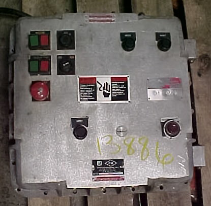 Killark Electrical Enclosure Electrical Enclosure