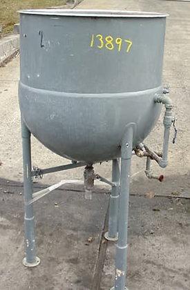 75 Gallon Open Top Kettle