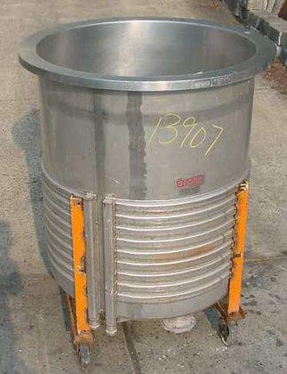 Groen Mfg. 425 Gallon Tank