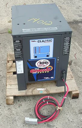 General Battery Electric Battery Ch
