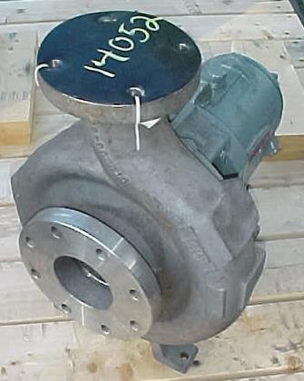 Durco Flowserve Centrifugal Pump Centrifugal